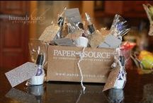 Party Ideas-Gift Ideas / by Kristine Marsh
