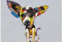 Animal Cuties / by Nancy Schafer