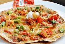 Mexican Recipes / by Rashmika Patel