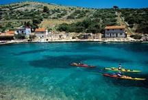 CRoatia...Hrvatska / Jewel Of The Adriatic / by Awerangi & You