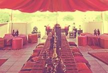 Dinner Parties / by Anastasia78