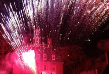 Grand Illumination / Information and Pictures for #GrandIllumination. Send us your Photos! / by Colonial Williamsburg