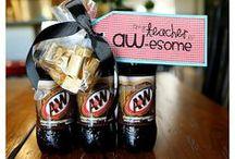 Teachers Gifts / by Kristine Marsh