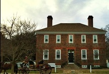 George Wythe House / by Colonial Williamsburg