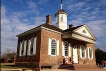Courthouse / by Colonial Williamsburg