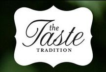 The Taste Tradition / Inaugural Colonial Williamsburg Food and Spirits Weekend, August 30 - September 1. / by Colonial Williamsburg