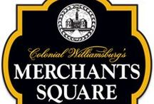 Williamsburg Like a Local / Explore Williamsburg like a local. Shop for fresh in season produce at the weekly farmers market or discover upcoming events to attend.  / by Colonial Williamsburg