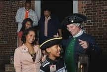 Williamsburg by Candlelight / After the sun sets join us for night programs and tours that are sure to have you talking.  / by Colonial Williamsburg