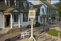 Eat, Drink, and be Colonial / by Colonial Williamsburg