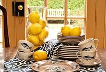 Capture the Magic at Home / Recreate the magic at home with a variety of products that are sure to add a colonial touch to any space.  / by Colonial Williamsburg