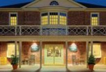 Time to Unwind / Stay in the center of the action! Explore a variety of hotel options to choose all with added benefits.  / by Colonial Williamsburg