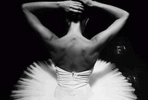 ballet.... / by Marcia Gimenez