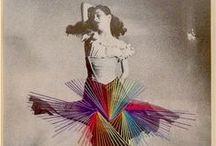 My Style / by Vrischika Seshat
