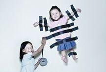 Babies | Kids / by Beyza Nur Ercura