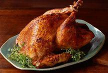 thanksgiving menu / by Taylor Wozniak