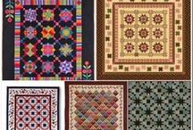 Miniature Quilts / by Lerryn Meza
