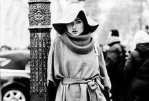 I think fashion is ... / by Beyza Nur Ercura