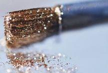 Glitters / by Beyza Nur Ercura