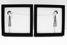 Mensagens e Posters / by Cacau Ferreira