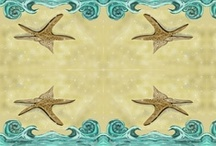 Crafts: Fabric I Love / Fabric, Fabric, Fabric / by Rhonda Gillette