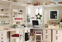 Dream Craftroom! / by Jenny Ann