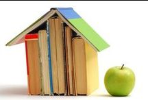 Homeschooling  / by Diane Carroll