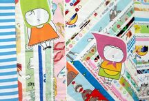 QUILTS & SEWING! / by Kathi Price