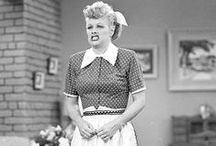 I Love Lucy / by Diane Carroll
