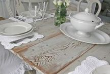 Cottage Chic / by Brenda Dunn Ward