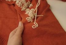 Craft Ideas / DIY  / by Ashley Hamilton