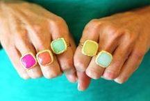 Jewels! / by Leah Nichols