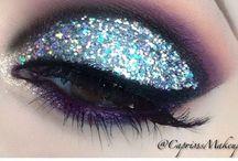 Makeup <3 / by Leda Lodin