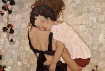 Baby Daughter Aria :) / by Skyler Stewart