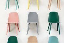 Muebles / by Pekeña Lou