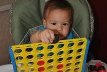 """Fun with my Grandson / Disclaimer: These are just """"PINS"""". I don't claim copyright or ownership of any content on this board. / by Terri Bellcour"""