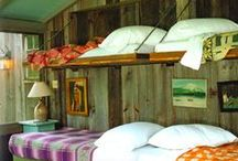 Household - Bunk Beds / by Rondi Anderson