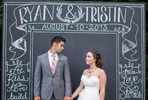 All things Wedding / by Amy Kerstetter
