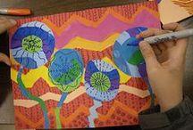 ideas for kids diy / by Susan Bartlett