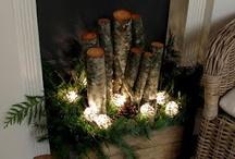 Christmas / by Susan Bartlett