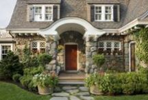 cottage style / by Susan Bartlett