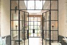 doors / by Susan Bartlett