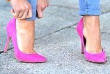 fashion + style / by christina parrella