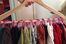 storage solutions / by Susan Bartlett