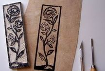 Primitive Printables / Making labels, printing on fabric, fonts and such related items. / by Rondi Anderson