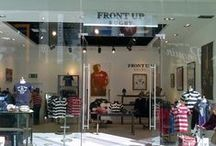 My Style / by Front Up Rugby