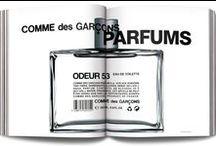 Comme des Garcons / by Daniel Carlsten