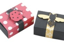 gift ideas &  wrapping / by Hannelore Field