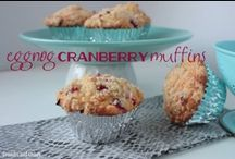 Marvelous Muffins / by Becca {Crumbs and Chaos}