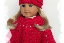 doll fashion / by Hannelore Field
