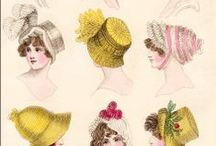 Millinery Arts / by Rondi Anderson